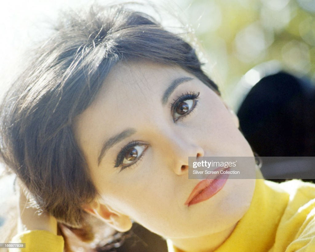 American actress Marlo Thomas circa 1966