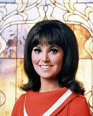 American actress Marlo Thomas circa 1968