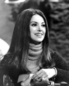 American actress Marlo Thomas circa 1969