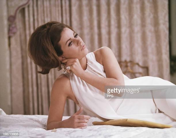 American actress Patty Duke circa 1965