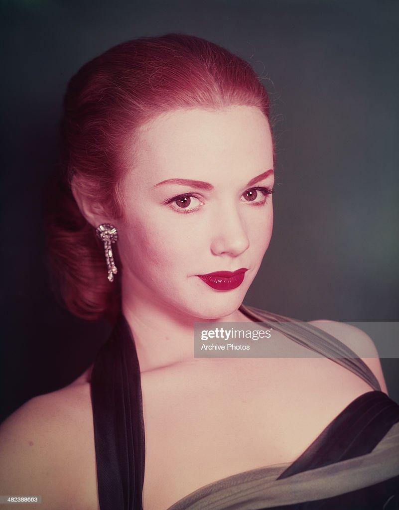 American actress Piper...