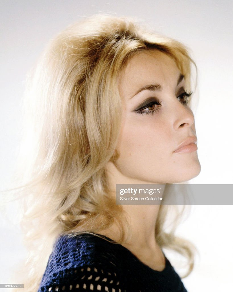 Phenomenal Sharon Tate Pictures Getty Images Short Hairstyles For Black Women Fulllsitofus