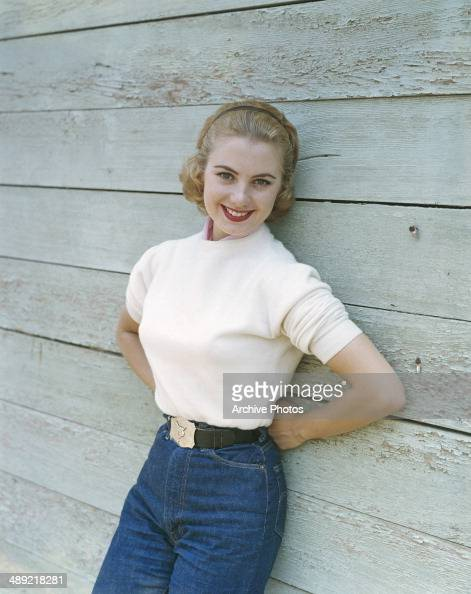 American actress Shirley Jones circa 1965