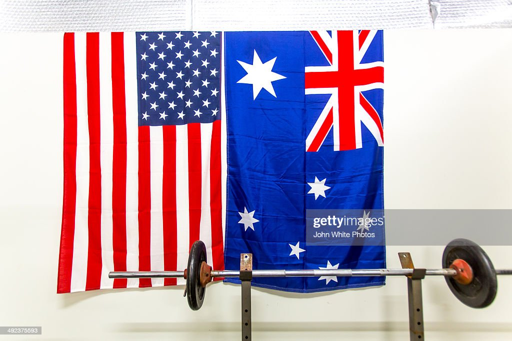 American sex online in Sydney
