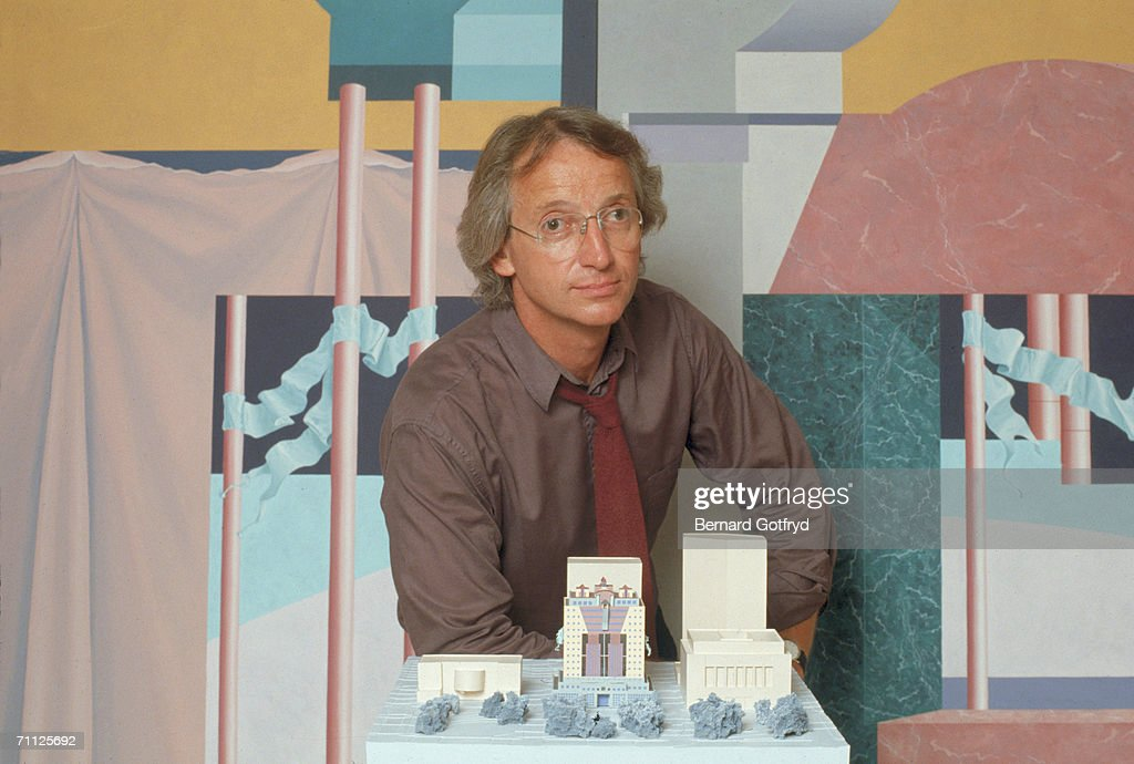 a biography of michael graves the american architect Michael graves: michael graves, american architect and designer, one of the principal figures in the postmodernist movement graves earned a bachelor's degree in.