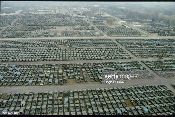 Germersheim Army Depot Stock Photos And Pictures Getty