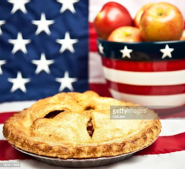 Americano come la torta di mele
