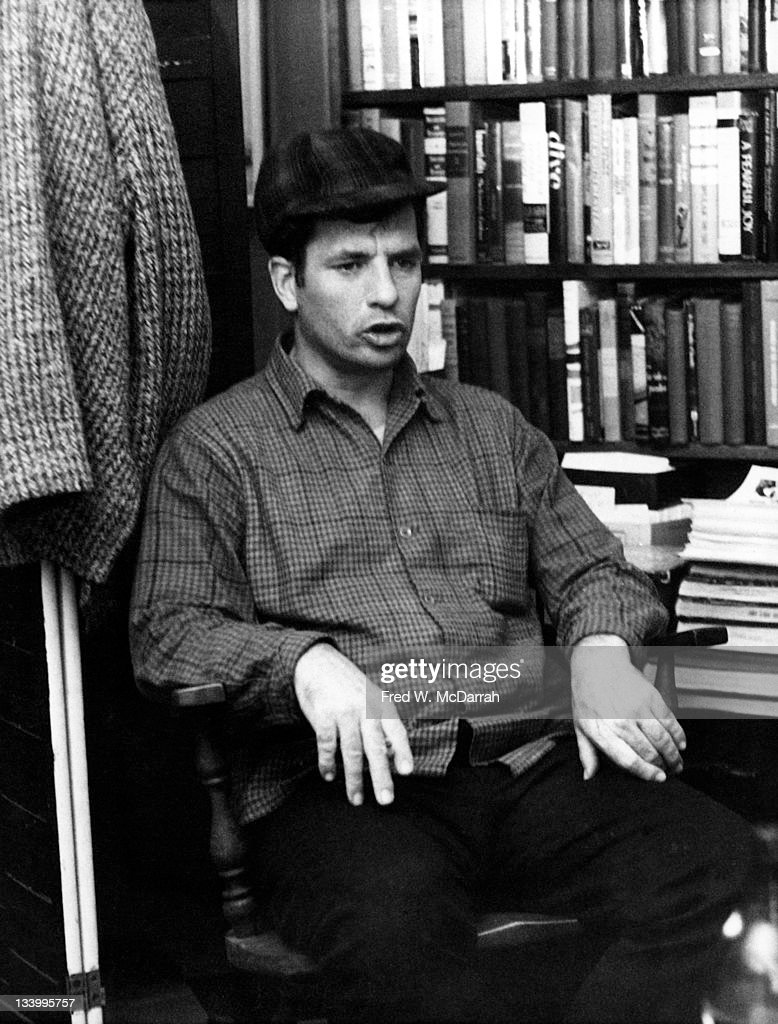 jack kerouac american revolutionary Jack kerouac famously suggested the beat generation is a swinging groupof  new american men intent on joy scholars and writers join.