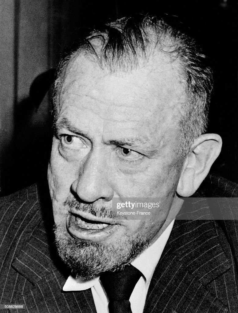 john steinbeck an american author John steinbeck: john steinbeck, american novelist, best known for the grapes of wrath (1939), which summed up the bitterness of the great depression decade and aroused widespread sympathy.
