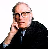 RUS: 2nd January 1920 - 100 Years Since Birth Of Science Fiction Writer Isaac Asimov