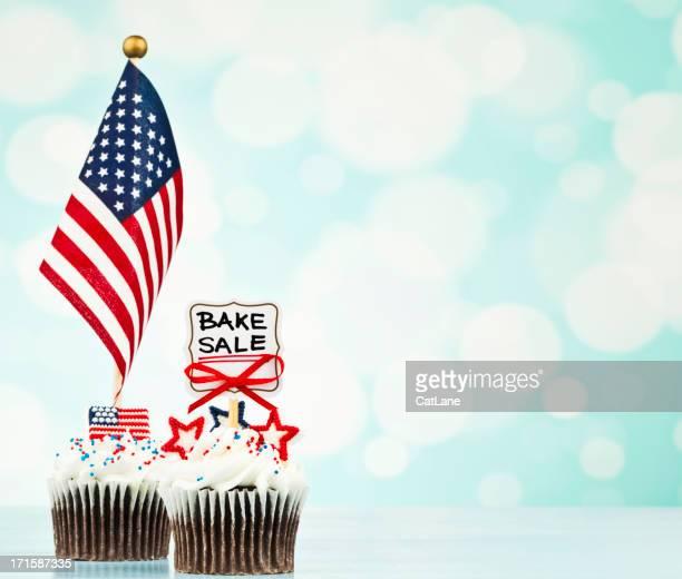 American Bake Sale