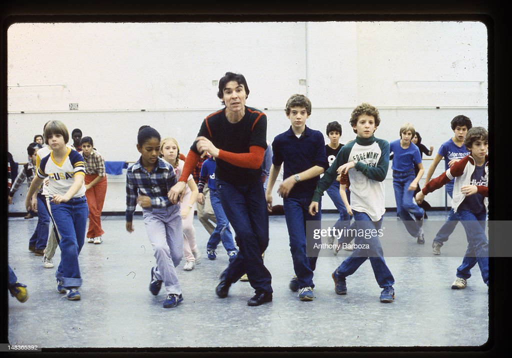 jacques damboise autobiography for kids