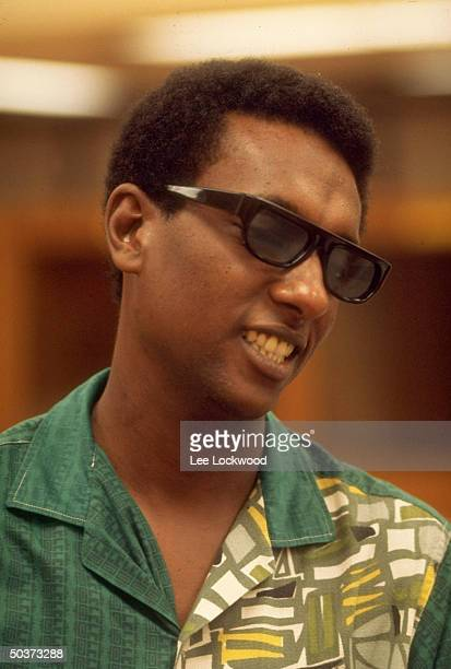 American black activist Stokely Carmichael attending first congress of the Havanabased Organization of Latin American Solidarity
