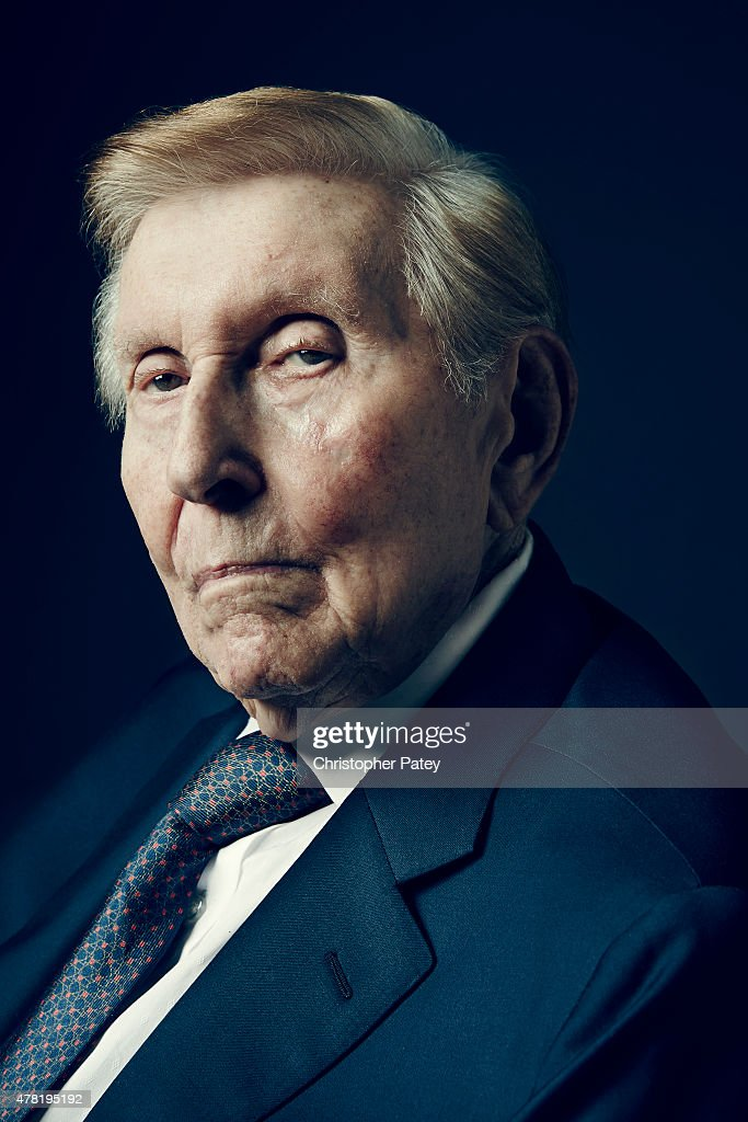 Sumner Redstone, The Hollywood Reporter, January 8, 2014