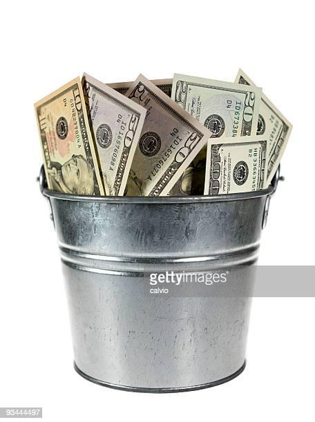 American Cash Coffer