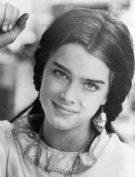 Brooke Shields Stock Photos and Pictures | Getty Images