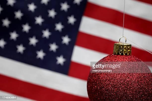 American Christmas-englische Redewendung