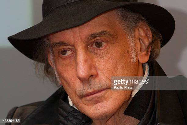American cinematographer Edward Lachman is juror at Torino Film Festival