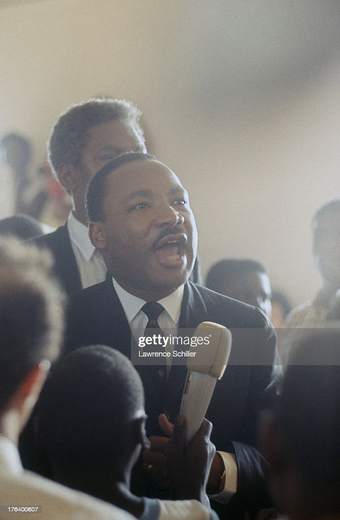 a biography of martin luther a religious leader Martin luther king jr biography martin luther king jr was a prominent leader of civil rights movement southern christian leadership conference in 1957, martin luther king jr became the elected president of southern christian leadership conference (sclc.