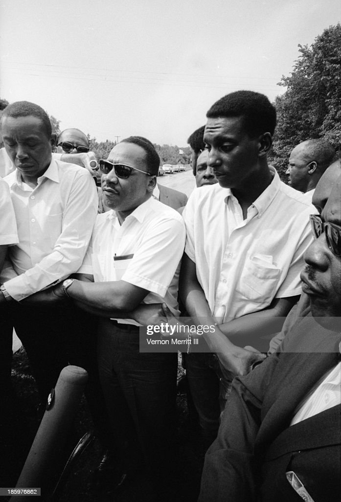 martin luther king jr leading civil Martin luther king jr was a baptist minister and social activist, who led the civil rights movement in the united states from the mid-1950s until his death by assassination in 1968 people nostalgia.
