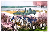 American Civil War 18611865 The Battle of Baton Rouge Louisiana 5 August 1862 Land and naval battle Union victory over the Confederates forces...