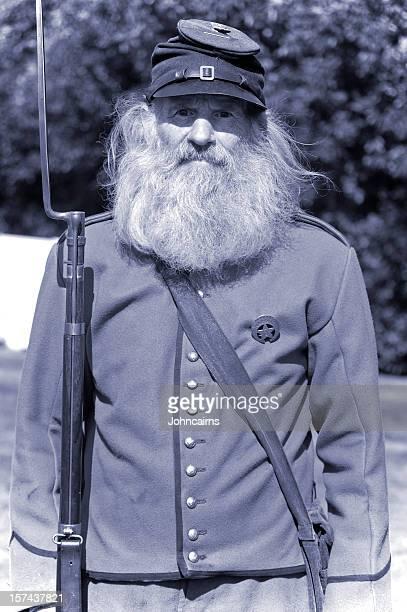 アメリカ南北戦争ミナミコメツキます。
