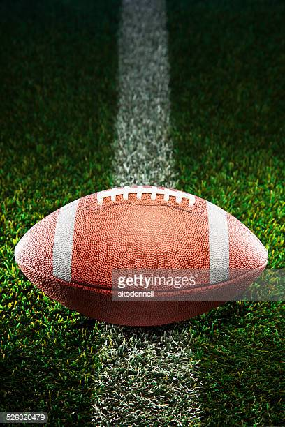 American College Football en herbe