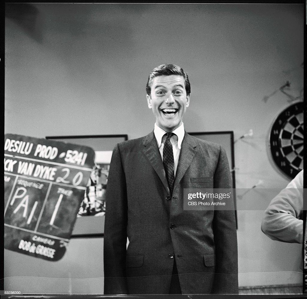 In Profile: Dick Van Dyke