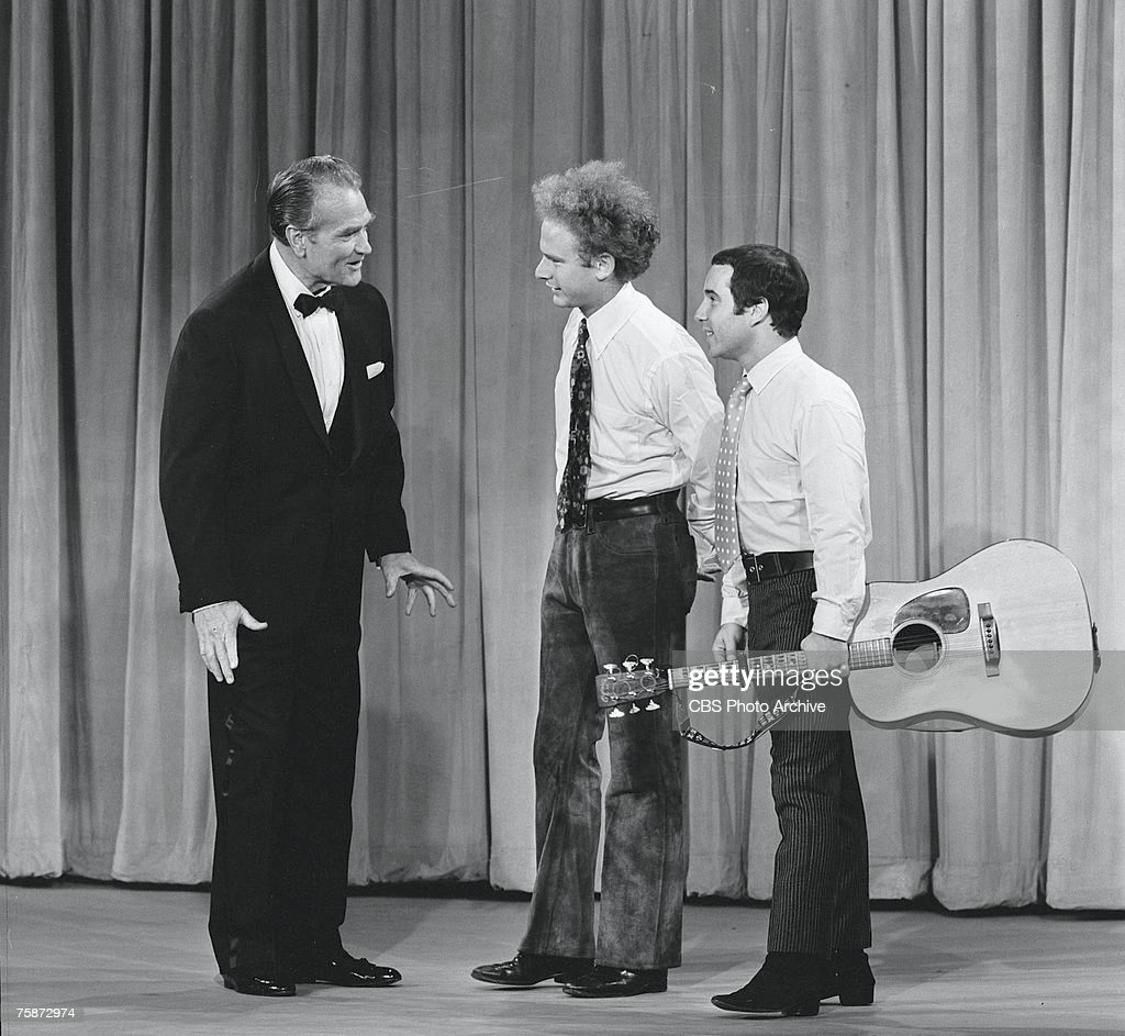 "CBS's ""The Red Skelton Show"""