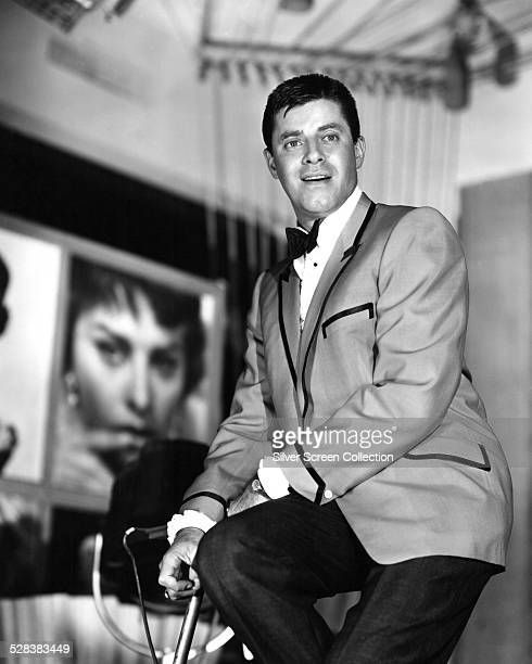American comedian Jerry Lewis circa 1960