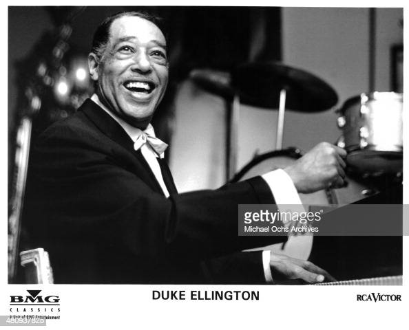 a biography of duke ellington an american composer Amazonin - buy duke ellington: an american composer and icon book online at best prices in india on amazonin read duke ellington: an american composer.