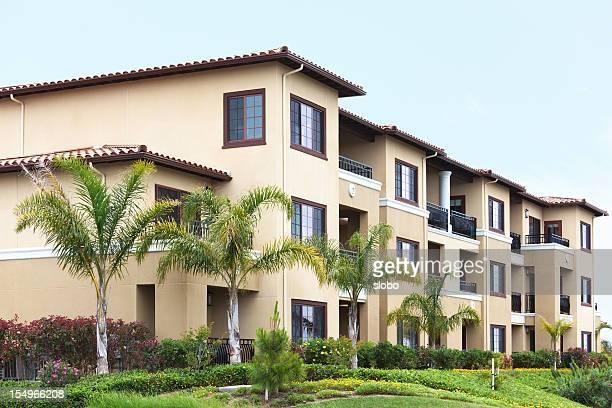 American Condominiums