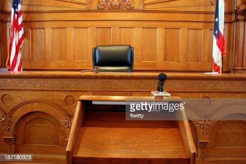 アメリカ法廷 2