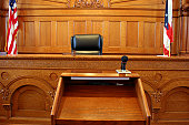 American Courtroom 2