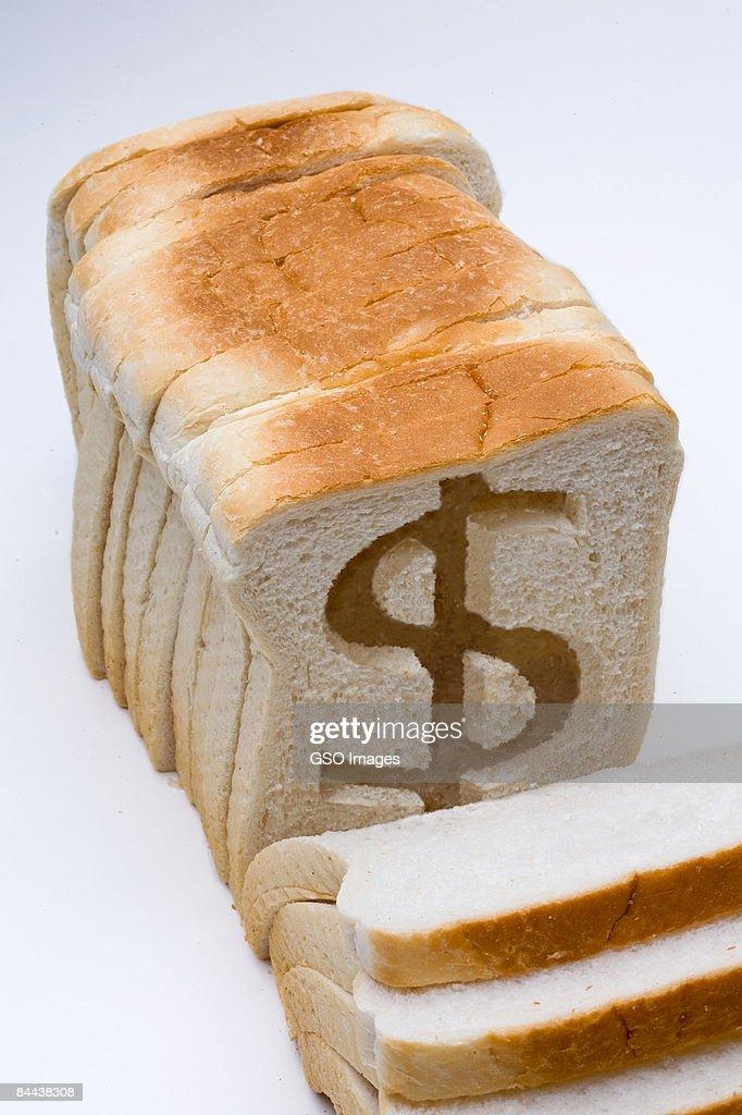american daily bread : Stock Photo