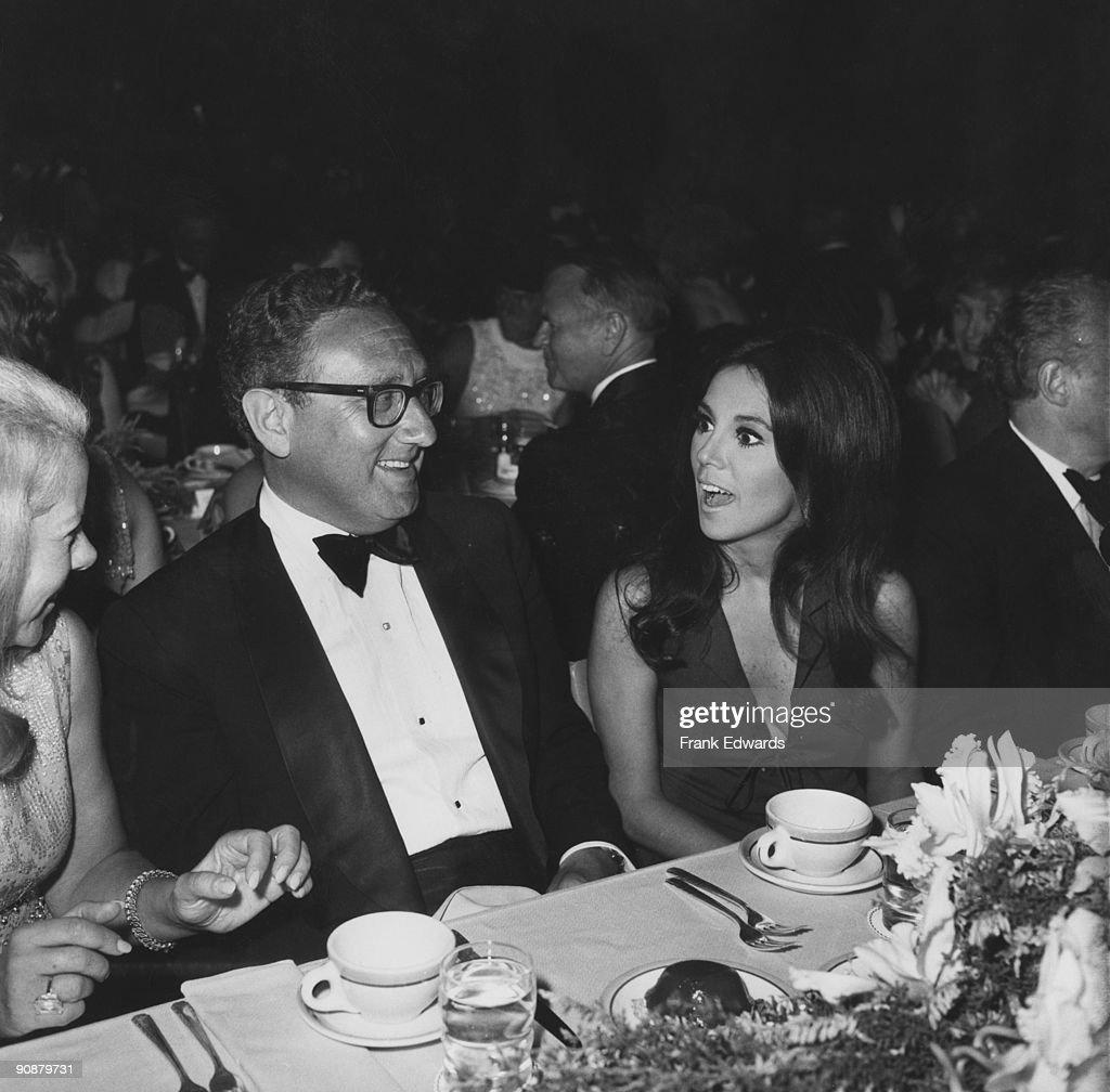 In Profile: Henry Kissinger