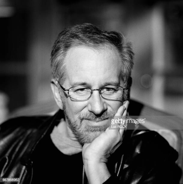 American director screenwriter producer and studio entrepreneur Steven Spielberg