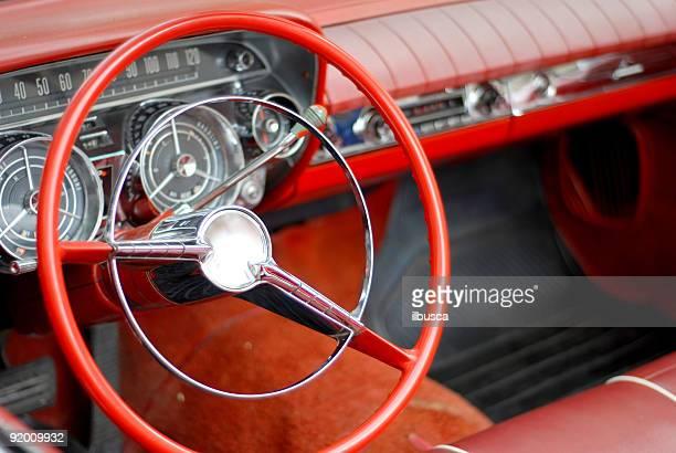 American dream fifties car 4