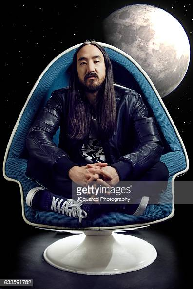 Steve aoki locale magazine january 1 2017 photos and for American house music