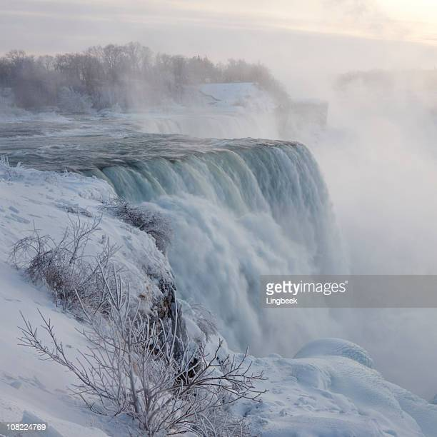 Wasserfall American Falls