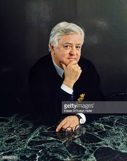 Geoffrey beene foto e immagini stock getty images Fashion designer geoffrey