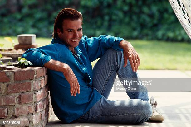 American Film and Television Actor Jeff Fahey