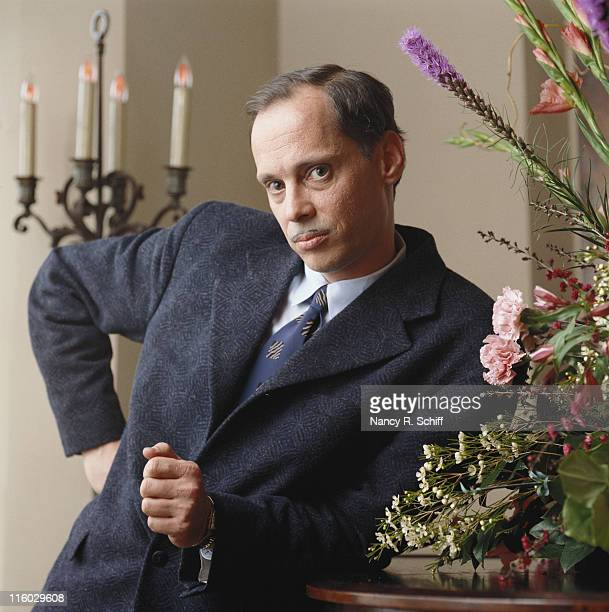 American film director and writer John Waters 1990