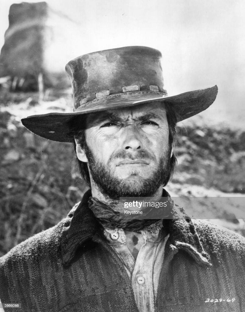 Clint Eastwood filmography