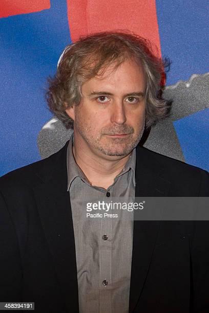 American filmmaker Michael O'Shea is guest of Torino Film Festival