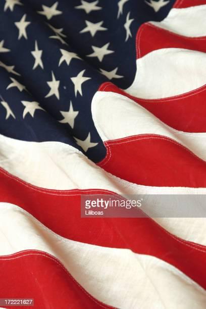 Serie bandera estadounidense