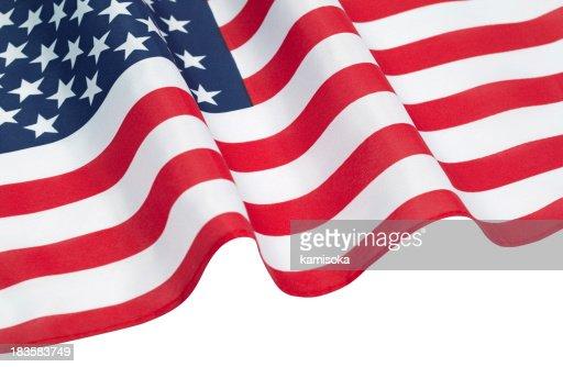 American Flag – United States Of America