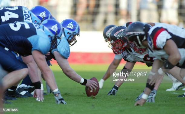 american football deutsch