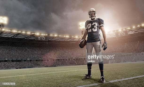 American Football-Helden