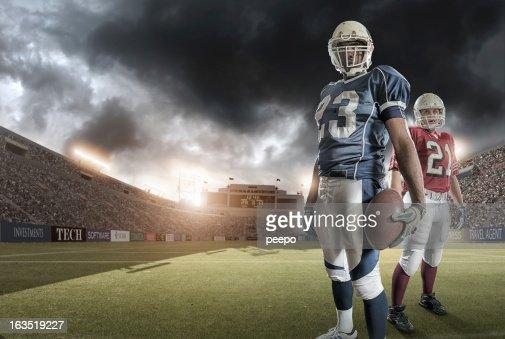 American Football Heroes